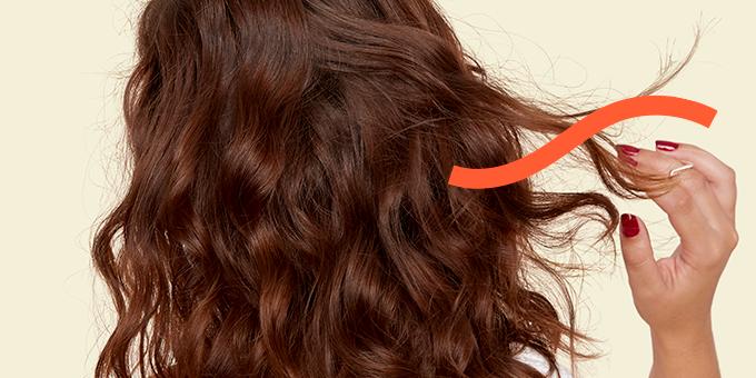 Couleur de cheveux infructueuse aprГЁs la teinture, comment y remГ©dier